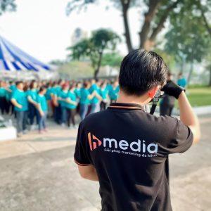 Khóa học quay video tại Biên Hòa chất lượng