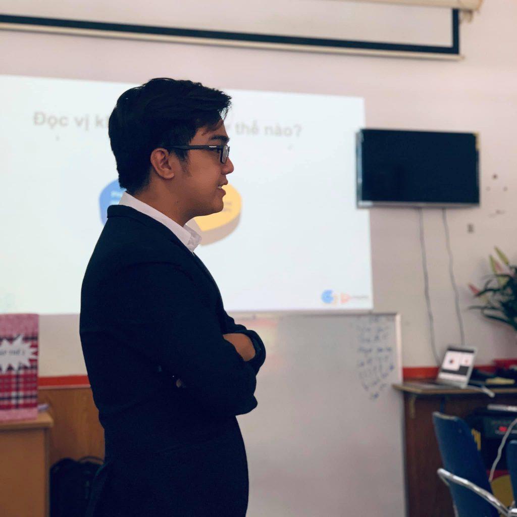 Công ty đào tạo tại Đồng Nai - Chuyên đào tạo về các lĩnh vực Marketing