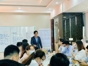 Đào tạo nội bộ cho doanh nghiệp tại Biên Hòa