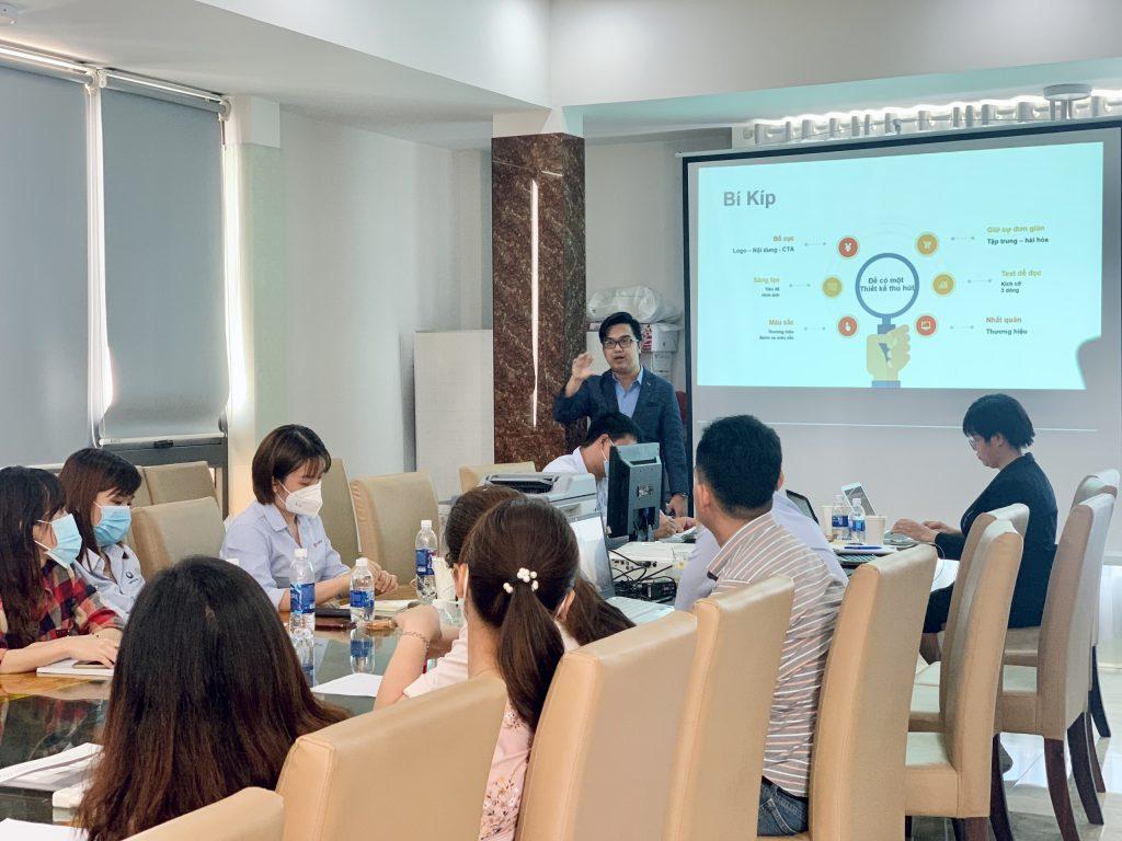 Khóa học Digital Marketing tại Biên Hòa cho người mới bắt đầu
